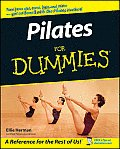 Pilates for Dummies(r) (For Dummies)