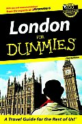 London For Dummies 2nd Edition