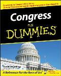 Congress for Dummies (For Dummies)