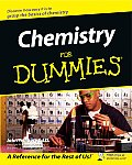 Chemistry for Dummies (03 - Old Edition)
