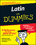 Latin for Dummies(r) (For Dummies)