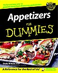 Appetizers for Dummies (For Dummies)