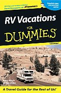 Recreational Vehicle Vacations For Dummies