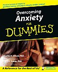 Overcoming Anxiety for Dummies (For Dummies)