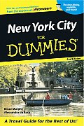 New York City for Dummies (For Dummies)