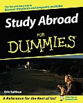 Study Abroad for Dummies (For Dummies)