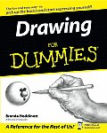 Drawing for Dummies (For Dummies)