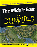 The Middle East for Dummies (For Dummies)