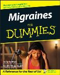 Migraines for Dummies (For Dummies)