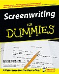 Screenwriting for Dummies (For Dummies)