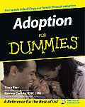 Adoption for Dummies (For Dummies)