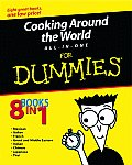 Cooking Around the World All-In-One for Dummies (For Dummies)