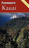 Frommers Kauai 1st Edition