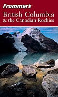 Frommers British Columbia 3rd Edition