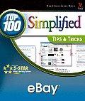 Ebay: Top 100 Simplified®  Tips &Amp; Tricks