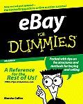 eBay For Dummies 4th Edition