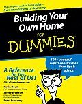 Building Your Own Home for Dummies (For Dummies)