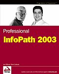 Professional InfoPath 2003