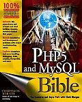 PHP 5 & MySQL Bible