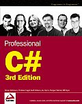 Professional C# 3rd Edition