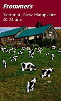 Frommers Vermont New Hampshire Maine 4th Edition