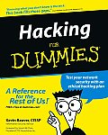 Hacking For Dummies 1st Edition