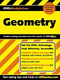 Geometry (Cliffsstudysolver) - Study Notes