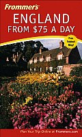 Frommer's England from $75 a Day