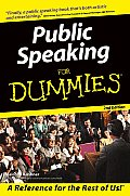 Public Speaking for Dummies 2ND Edition