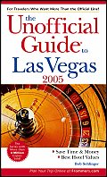 Unofficial Guide To Las Vegas...