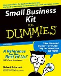 Small Business Kit for Dummies 2nd Edition