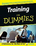 Training for Dummies (For Dummies)