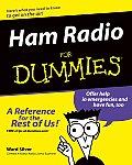 Ham Radio For Dummies 1st Edition