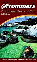 Frommers Caribbean Ports Of Call 3rd Edition
