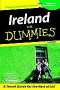 Ireland For Dummies 1st Edition