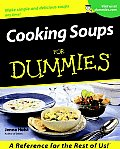 Cooking Soups for Dummies(r)