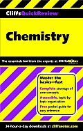 Chemistry (Cliffs Quick Review) - Study Notes