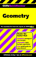 Geometry (Cliffs Quick Review) - Study Notes