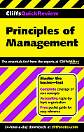 Principles of Management (01 Edition)