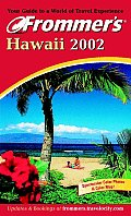Frommers Hawaii 2002