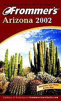 Frommers Arizona 2002