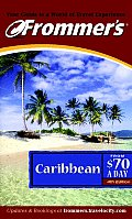 Frommers Caribbean From 70 A Day 2002