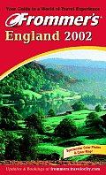 Frommers England 2002