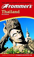 Frommers Thailand 5th Edition
