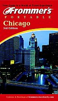 Frommers Portable Chicago 3rd Edition