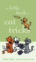 The Little Book of Cat Tricks