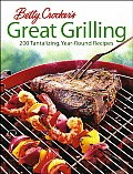 Betty Crockers Great Grilling Easy To Pr