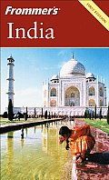 Frommers India 1st Edition