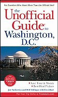 The Unofficial Guide to Washington, D.C. (Unofficial Guide to Washington, D.C.)