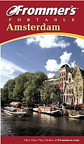 Frommers Portable Amsterdam 2nd Edition